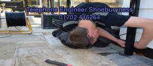 shoeburyness